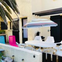 Maison de vacances, hotel in Port Leucate