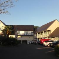Contact hôtel - Motel Les Bleuets, hotel in Honfleur