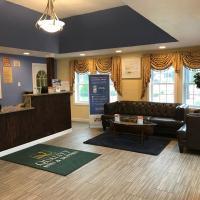 Quality Inn West Yarmouth
