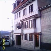 Cerro Rico, hotel en Potosí