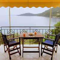 Eptanisa Apt-Hotel, hotel in Mikros Gialos