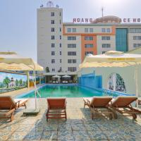 닌빈에 위치한 호텔 Hoang Son Peace Hotel