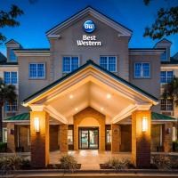 Best Western Sugar Sands Inn & Suites, hotel en Destin