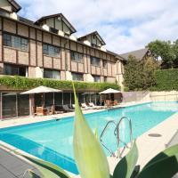 Grand Mercure The Hills Lodge, hotel em Castle Hill