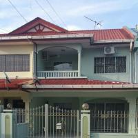 GuestHouse Taman Megah, Lot 19, hotel in Sandakan
