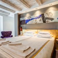 Boutique Hotel Hippocampus, hotel in Kotor