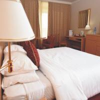 Nicon Luxury Abuja: Abuja'da bir otel