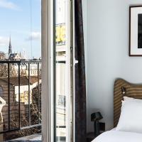 Hôtel Belloy Saint Germain