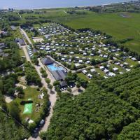 Esbjerg Camping, hotel i Esbjerg