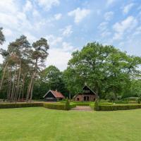 Gorgeous Mansion in Deurningen near the Forest