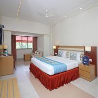 Hotel MB International Palace Side, hotel en Mysore