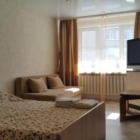 Apartment on Solnechmyi 3, отель в городе Sayansk