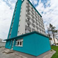 Hotelak Martinov, hotel in Ostrava