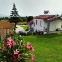 Efis Home in Lakopetra, hotel near Araxos Airport - GPA, Kalamákion
