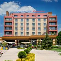 Park Hotel Romantica