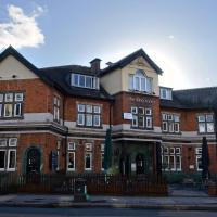 The Long Room Hotel and Bar, hotel in Tooting, London
