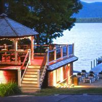 The Juliana Resort, hotel en Lake George