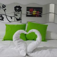 Apartamentos Costa Beach