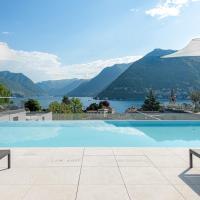 Hilton Lake Como, hôtel à Côme
