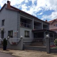 Apartment Slavica, hotel em Star Dojran
