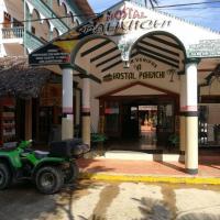 Hotel Pahuichi