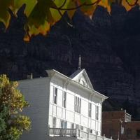 Historic Western Hotel