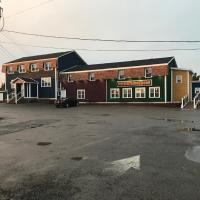 Seaport Inn, hotel em Port Union