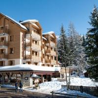 Alp'Hotel, hotel in La Clusaz