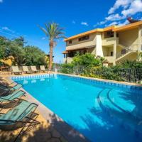 Hotel La Playa, отель в Кала-Гононе