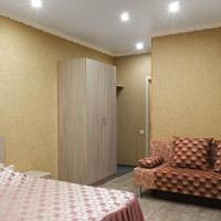 Мини-гостиница на Партизанской, отель в Барнауле