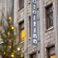 Hotel Finn, hotel in Helsinki