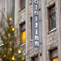 Hotel Finn, отель в Хельсинки