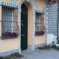Borromeo Residenze Service s.a.s, hotell i Peschiera Borromeo