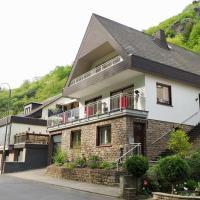 Ferienwohnung Weirich, מלון במוסלקרן