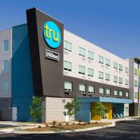 Tru By Hilton Tallahassee Central, hotel in Tallahassee