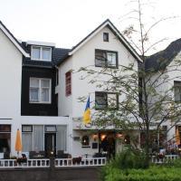 Stadshotel Ootmarsum, hotel in Ootmarsum
