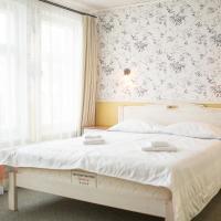 Vanalinna Hotel, viešbutis Kuresarėje