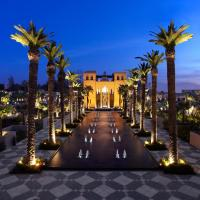 Four Seasons Resort Marrakech, hotel in Marrakesh