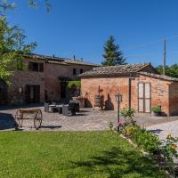 Borgo Terrosi, hotel a Sinalunga