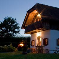Ferienhaus Friedrich - Honigmond im Troadkast´n, Hotel in Hartberg