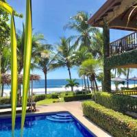 The Backyard Beachfront Hotel