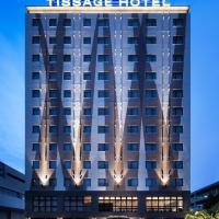 Tissage Hotel Naha by Nest, hotel in Naha