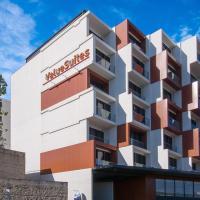 Value Suites Green Square, готель у Сіднеї