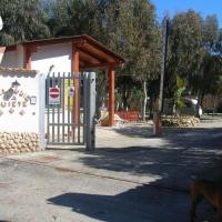 Residence La Quiete, hotell i Taureana