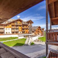 Ecrin des Orres By Infini Mountain, hotel in Les Orres