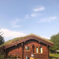 Log home village, hotel in Ulverston