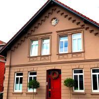Ferienwohnung Schönwälder, Hotel in Buxtehude