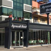 Ayvazali Hotel, hotel in Bergama