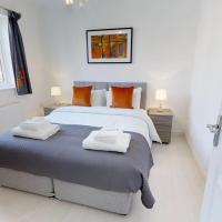 StayZo - Cole Green Lane, hotel in Welwyn Garden City