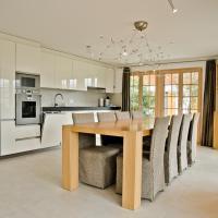 Apartment Delta - GRIWA RENT AG